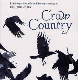 Book Review | Crow Country by Mark Cocker #StillWild