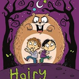 Cosmic Colin, and The Witches | Double MG Book Review