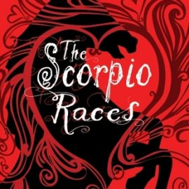 Book Review | The Scorpio Races by Maggie Stiefvater