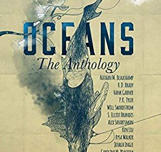 oceans the anthology