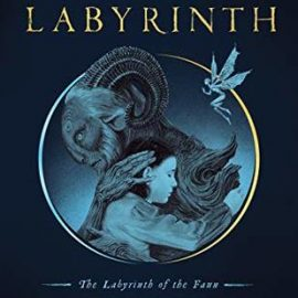Book Review | Pan's Labyrinth