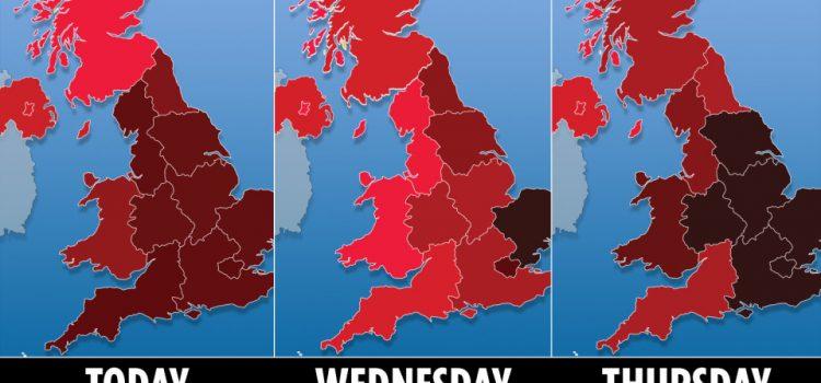 weather excuses