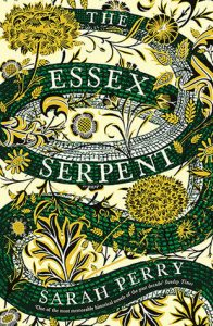 essex serpent sarah perry