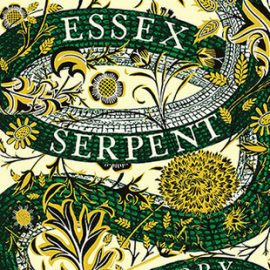 Book Review | The Essex Serpent by Sarah Perry