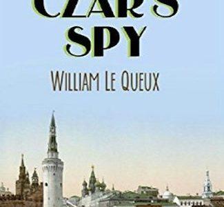 Czar's Spy