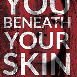 Launch Day for Damyanti's first novel – You Beneath Your Skin