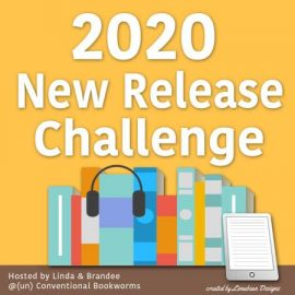 Reading Challenge Round-Up and Goals for 2020