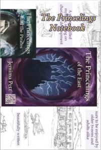 princelings notebook