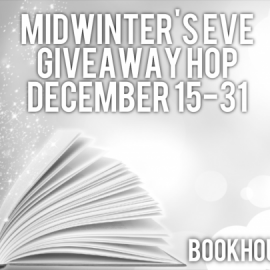 Midwinter's Eve Giveaway Hop – play now!