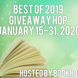 Best of 2019 Giveaway Hop – worldwide entry