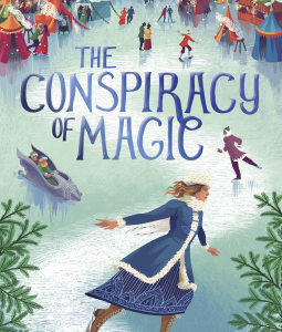 conspiracy of magic