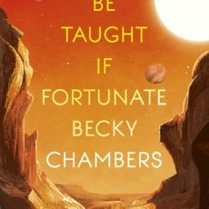 Book Review | To Be Taught, If Fortunate