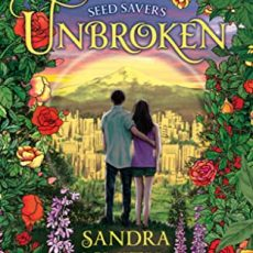 Book Review | Seed Savers – Unbroken by S.Smith