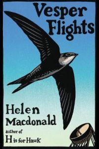 vesper flights helen macdonald