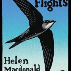 Book Review   Vesper Flights by Helen Macdonald