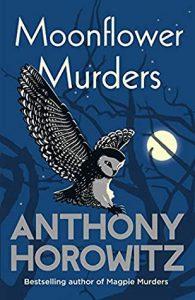 moonflower murders Anthony Horowitz