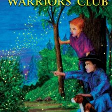 Book Review Tour   The Firefly Warrior Club by Susan Count