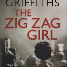 Book Review   The Zig Zag Girl by Elly Griffiths