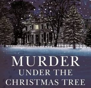 murder under the Christmas Tree