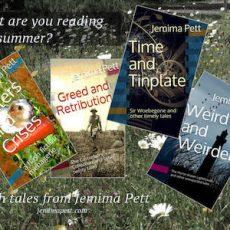 July Book Bargains at Smashwords