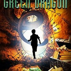 Book Review | Sign of the Green Dragon by C Lee Mckenzie #atozchallenge2021