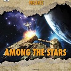 Book Review | Among the Stars @KristineRusch