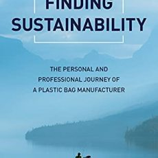 Book Review   Finding Sustainability
