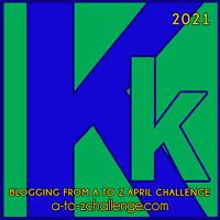 K is for Kaa Birith | #CampNaNoWriMo #AtoZChallenge 2021
