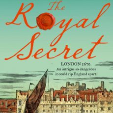 Book Review | The Royal Secret by Andrew Taylor