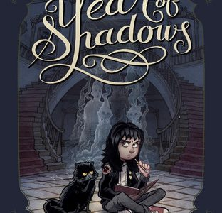 year of shadows