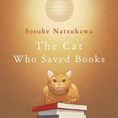 Book Review   The Cat Who Saved Books by Sosuke Natsukawa