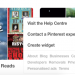 Business of Books - my Pinterest shelf